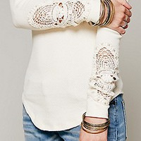 Free People  Synergy Cuff at Free People Clothing Boutique