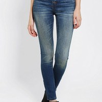 Urban Outfitters - BDG Twig High-Rise Jean - Indigo Sunset