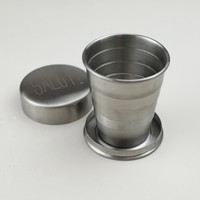 Salut! Travel Cup - Cool Material