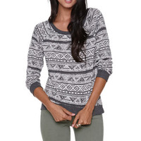 Billabong Lisa Crew Fleece at PacSun.com