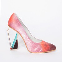Crystal light heels - Shop the latest Fashion Trends