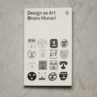 Bruno Munari: Design As Art - ALL - OBJECTS