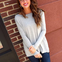 Heather Gray Piko | The Rage