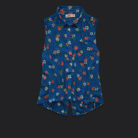 Bettys Fashion Tops | HollisterCo.com
