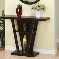 Newbury Console Table:Amazon:Furniture & Decor