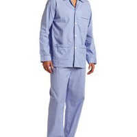 Derek Rose Men's Felsted Pajama Set