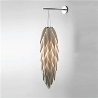 Jeremy Cole Aloe Shoot Wall Sconce, Sconce – Ceiling Light – Wall Sconce – Wall Light – Wall Lamp – Ceiling Lighting – Modern lighting | SwitchModern.com
