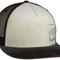 Quiksilver Men's Baseline Trucker Hat
