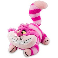 Disney Alice in Wonderland Oversized Cheshire Cat 20 Plush Doll
