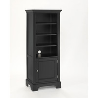 Home Styles Bedford Pier Cabinet