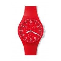 Swatch® US -  RED SHADOW - SUSR400