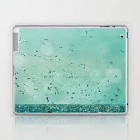 I Do Love the Sea Laptop & iPad Skin by RDelean