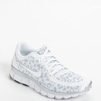 Nike 'Free 5.0 V4' Running Shoe (Women)