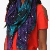 UrbanOutfitters.com &gt; Deena &amp; Ozzy Nebula Scarf