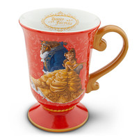 Belle and Beast Mug - Disney Fairytale Designer Collection | Disney Store