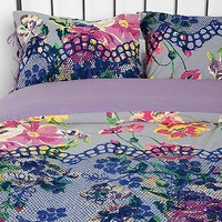 Plum & Bow Edith Sham - Set Of 2