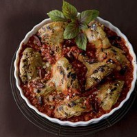 HERITAGE FAMILY SPECIALTY FOODS-Artichokes-Horchow