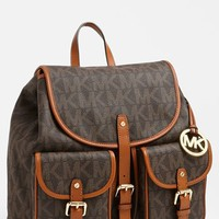 MICHAEL Michael Kors 'Jet Set' Backpack | Nordstrom