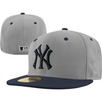 New York Yankees 1912 TBTC Game 59fifty New Era Fitted Hat Cap