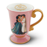 Jasmine and Aladdin Mug - Disney Fairytale Designer Collection | Disney Store
