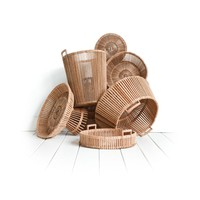 The Future Perfect - Fair Trade Basket Collection - Objects