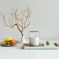 The Future Perfect - Perimeter Tray - Objects