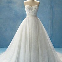 Cheap Alfred Angelo Style 205 Disney Fairy Tale Weddings - Only USD $384.80
