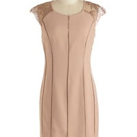 Luxe Allure Dress