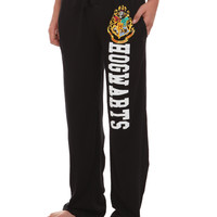 Harry Potter Hogwarts Men's Pajama Pants | Hot Topic