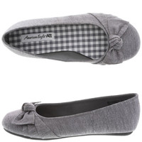 Girls - American Eagle - Girls' Avery Bow Flat - Payless Shoes