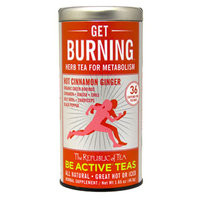 Be Active Tea - Buy The Republic of Tea's Organic Green Rooibos Teas