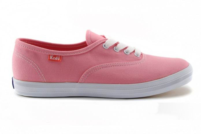 keds shoes chion originals pink canvas from topfanshoes