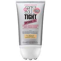 Soap & Glory Sit Tight™ Intense XS Special Super-Strength Body Firming Serum: Cellulite & Stret