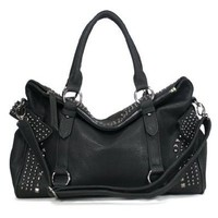 MyLux Handbag 120885 black