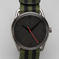 Urban Outfitters - Nixon Mellor Canvas Watch