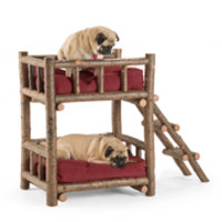 Bella Bunk Bed, by LE CHIEN by La Lune Collection - LE CHIEN by La Lune Collection on Taigan