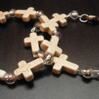 www.shop-savage.com ; Cross Bracelets