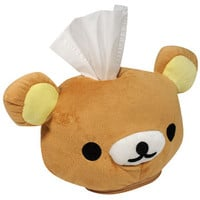 Rilakkuma Tissue Holder | AsianFoodGrocer.com, Shirataki Noodles, Miso Soup