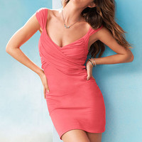 Cross-front Bra Top Dress - Victoria's Secret