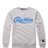 Young & Reckless Rawlings Crew Fleece at PacSun.com