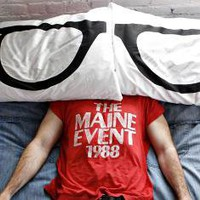 Wayfarer Pillowcase Set | Cool Material