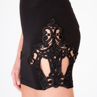 Side Show Skirt - CLOTHING