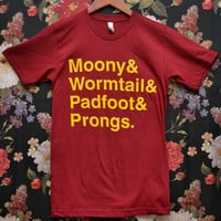 'The Marauders by Night' Shirt