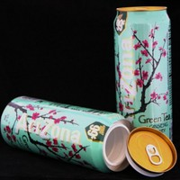 Arizona Green Tea Diversion Safe Can Stash