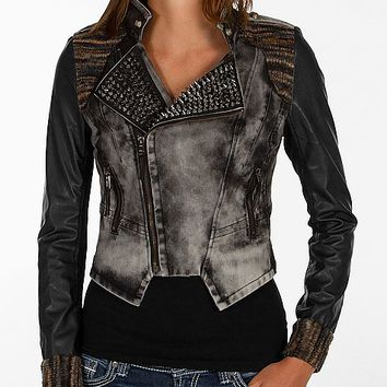 Double Zero Asymmetrical Jacket - Women's Outerwear/Jackets | Buckle