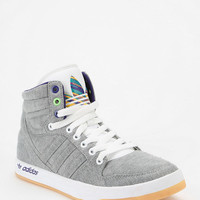 Urban Outfitters - adidas Court Attitude High-Top Sneaker