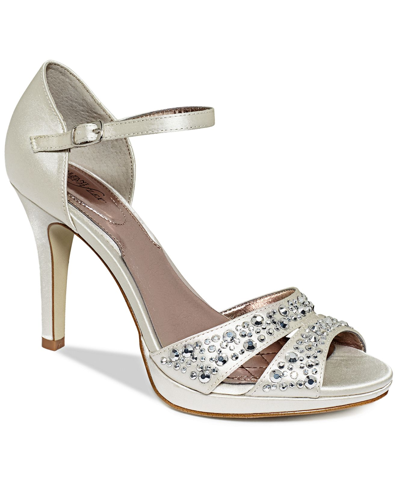 alfani s shoes ivvey ankle from macys