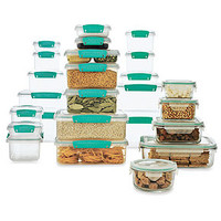 Martha Stewart Collection Food Storage Containers - Back To School - for the home - Macy's