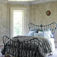 Anthropologie - Cosette Bed