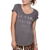 RVCA Feelings Scoop Tee at PacSun.com